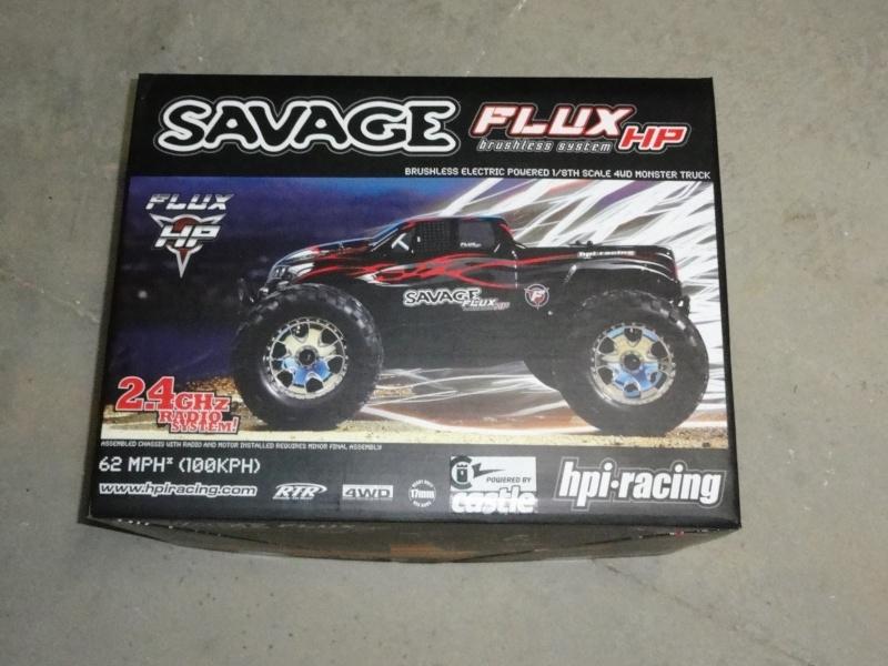 [Hervé_01] *6x6x2* nom de code [H-06] chassis pro-savage - Page 2 Dsc06317