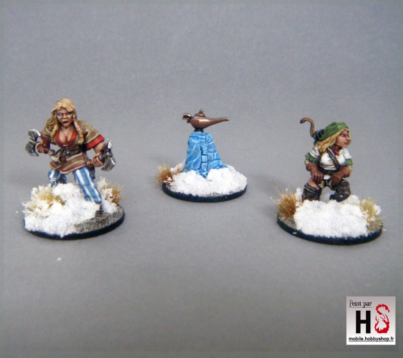 Galerie de Greg: Expedition Frostgrave - Page 3 2016-020