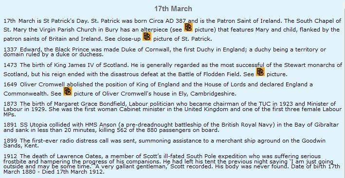 On this day in History... - Page 2 Captu125