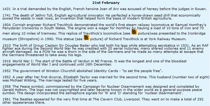 On this day in History... - Page 39 Captur31