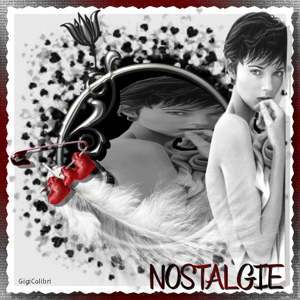 nostalgie / 2010 Fond10