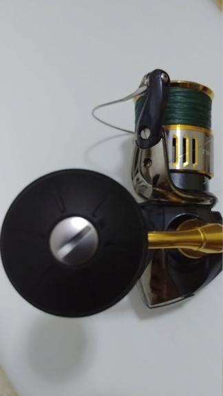 [Vendo][usato]shimano twin power 4000 swb 20180910