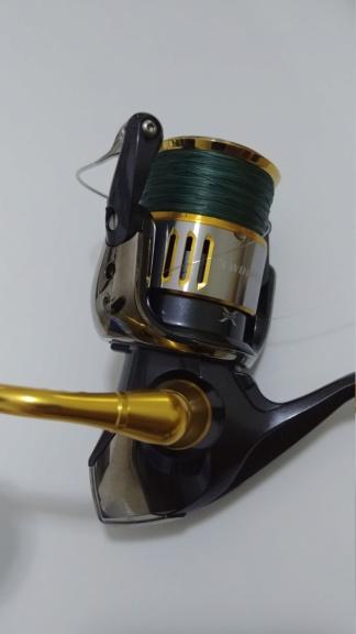 [Vendo][usato]shimano twin power 4000 swb 20180911