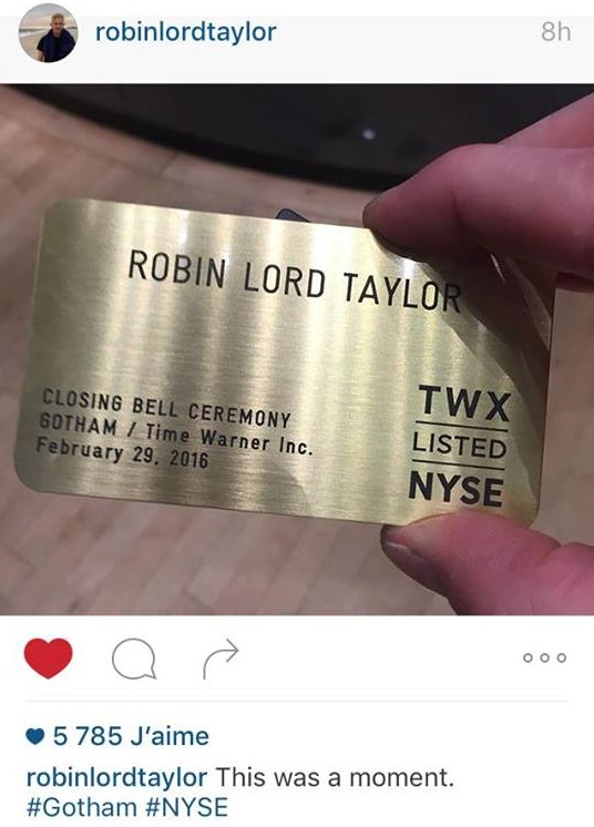 Robin Lord Taylor - Oswald Cobblepot - Page 3 12788211