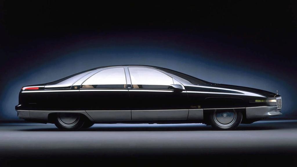 1988 B Body concept 3ee8db10