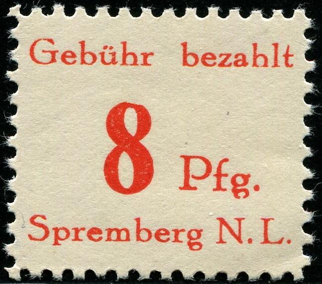 nach - Deutsche Lokalausgaben nach 1945 - Seite 7 Spremb12
