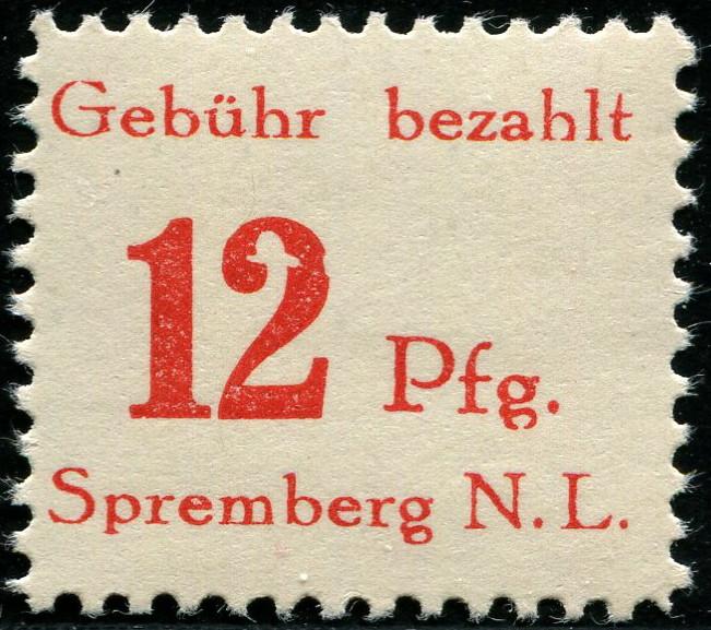 nach - Deutsche Lokalausgaben nach 1945 - Seite 7 Spremb13