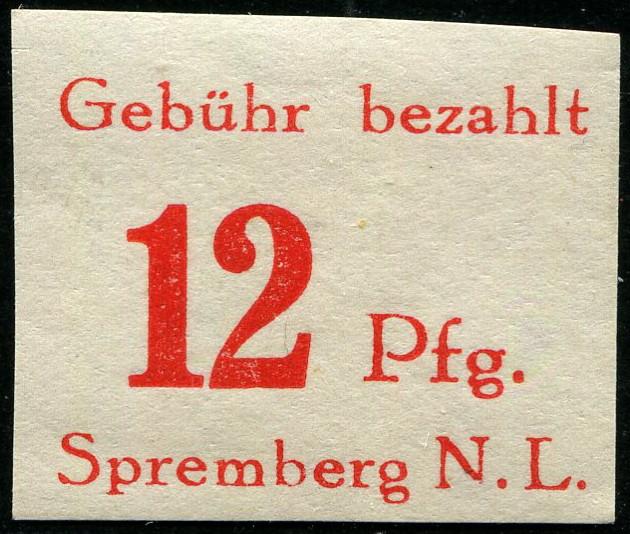 nach - Deutsche Lokalausgaben nach 1945 - Seite 7 Spremb14