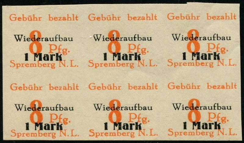 nach - Deutsche Lokalausgaben nach 1945 - Seite 7 Spremb15