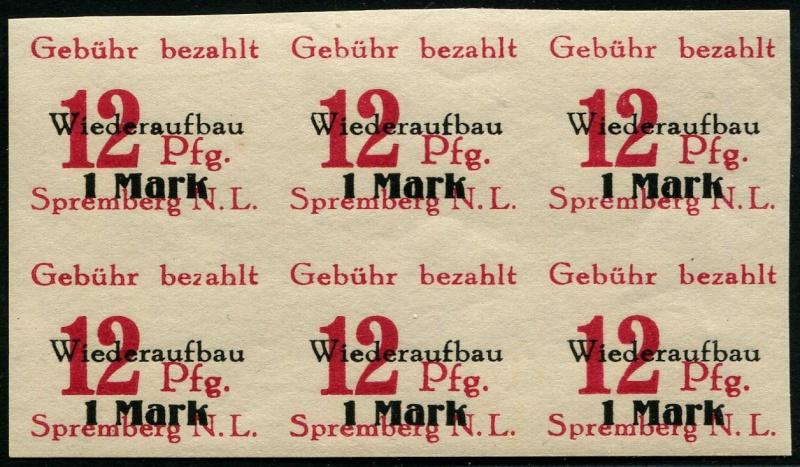 nach - Deutsche Lokalausgaben nach 1945 - Seite 7 Spremb16