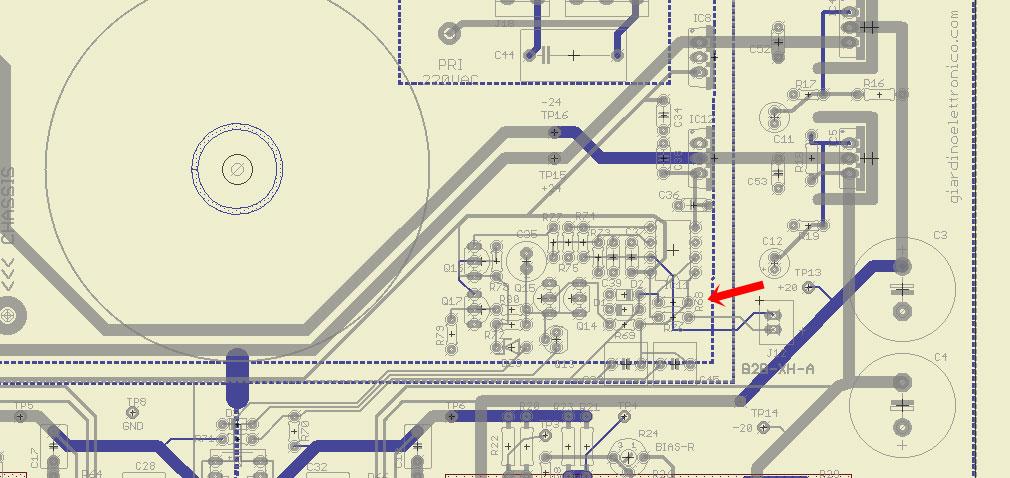 AF-6: lo schema elettrico - Pagina 2 Senza-10