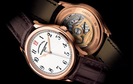 vacheron - Vacheron Constantin Patrimony Traditionnelle or rose... - Page 9 Vacher10