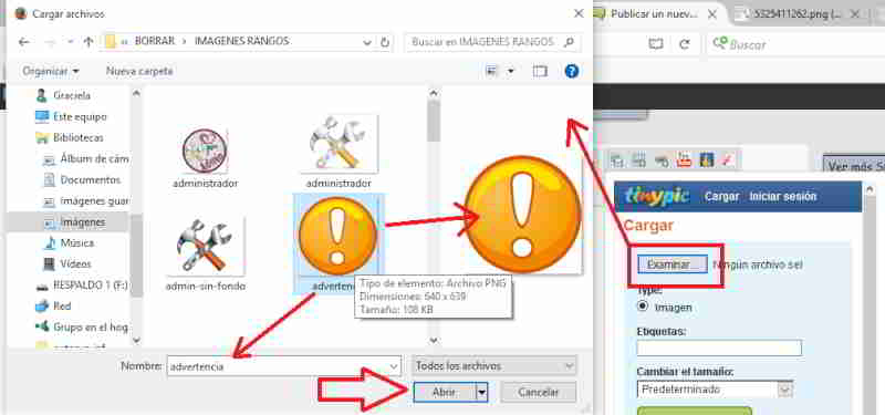 Cómo publicar un mensaje con imagen 2-jpg10