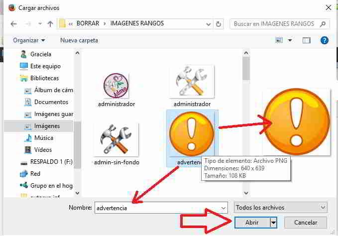 Cómo publicar un mensaje con imagen 6-jpg10
