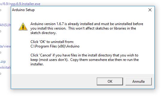 E' uscito IDE Arduino 1.6.8 Arduin10