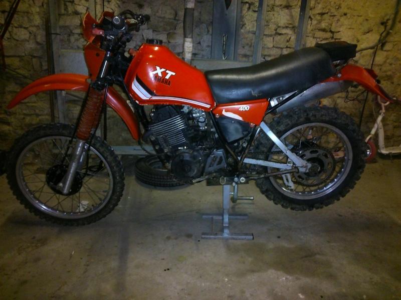 Présentation Yamaha xt 400 1983 3_1110