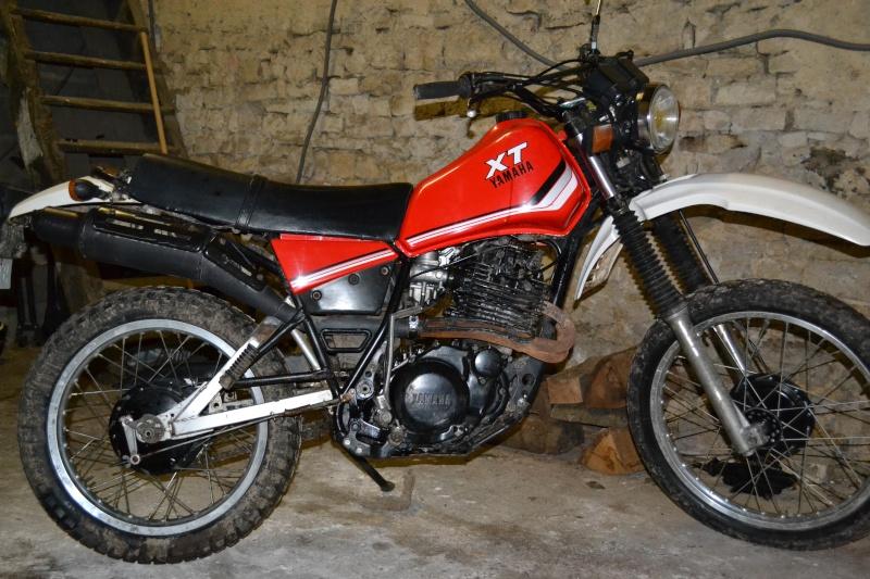 Présentation Yamaha xt 400 1983 3_1810