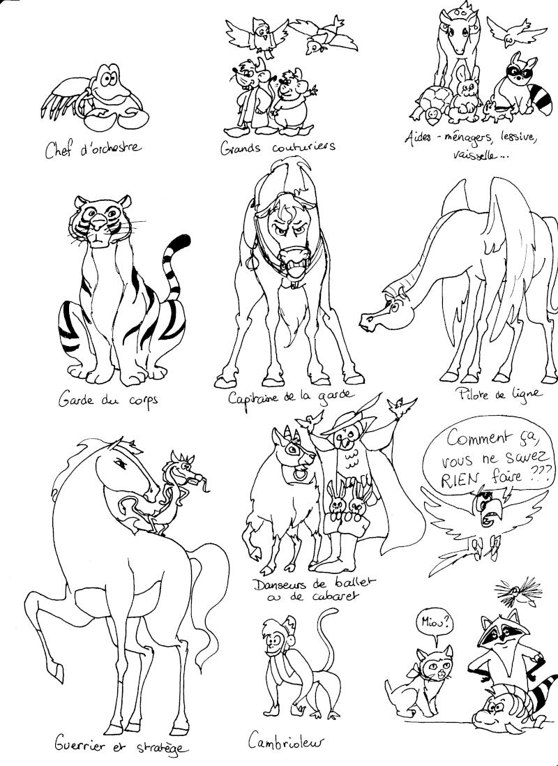 Mesclun de dessins - Page 4 Animau10