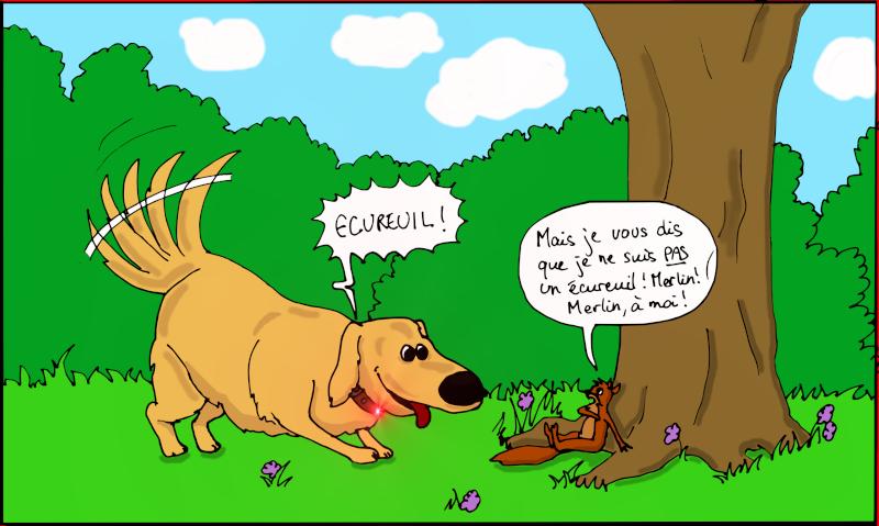 Mesclun de dessins - Page 4 Chiens10