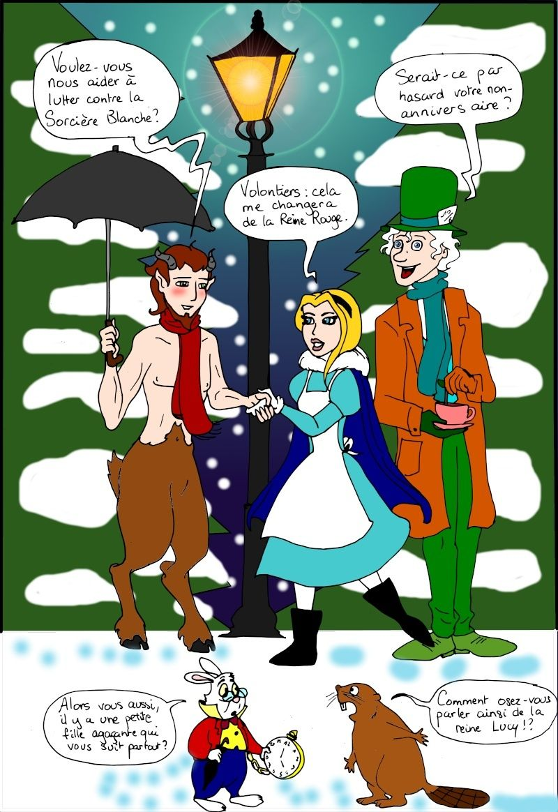Mesclun de dessins - Page 4 Winter10