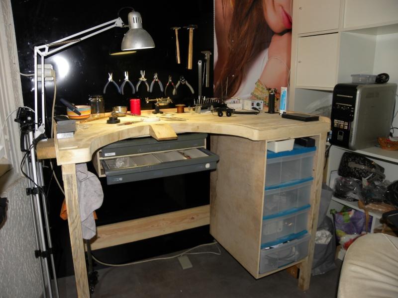 Mon établi maison et l'atelier Dscn9210