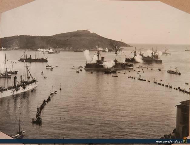 VILLEFRANCHE sur MER Patrimoine historique et  maritime 1896_310