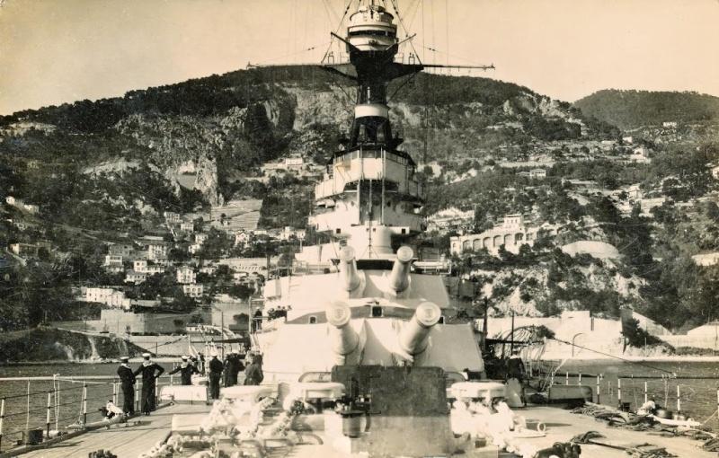 VILLEFRANCHE sur MER Patrimoine historique et  maritime - Page 2 1926_b10