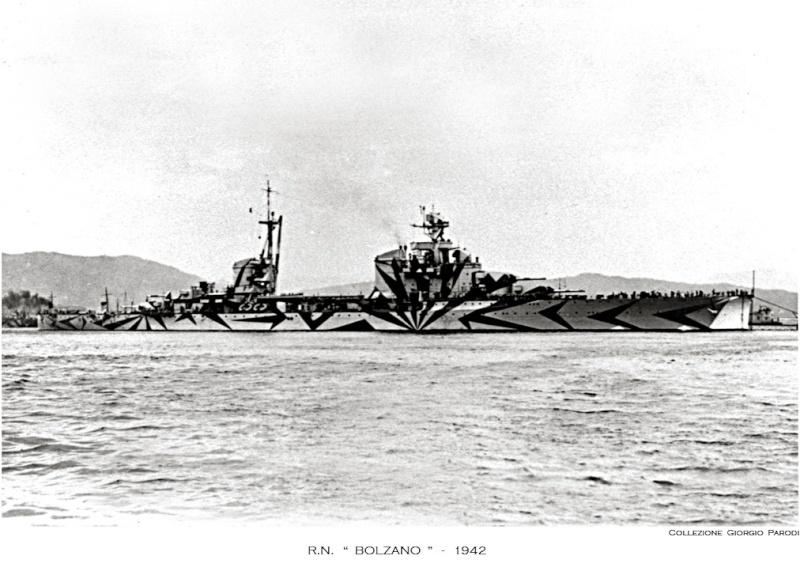 Croiseurs italiens Bolzan10