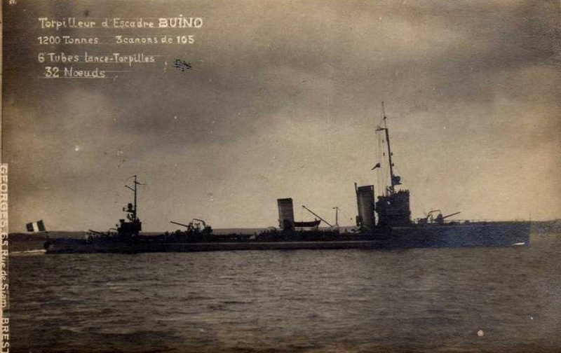 Destroyers allemands - Page 2 Buino_10