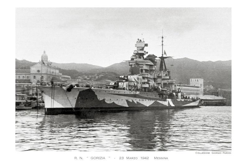 Croiseurs italiens Gorizi11