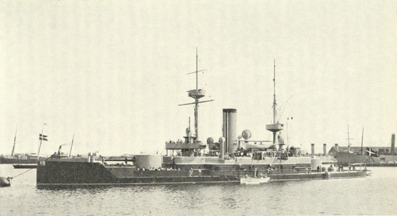 Marine danoise Herluf11