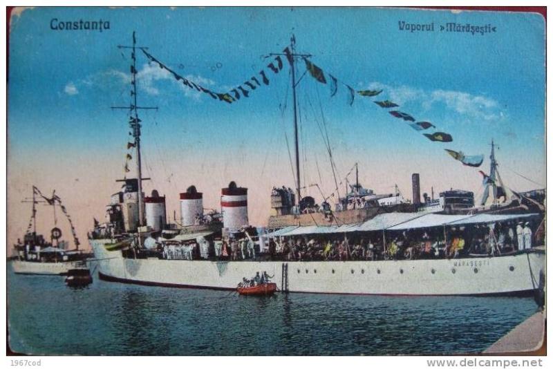 Marine roumaine  Marase11