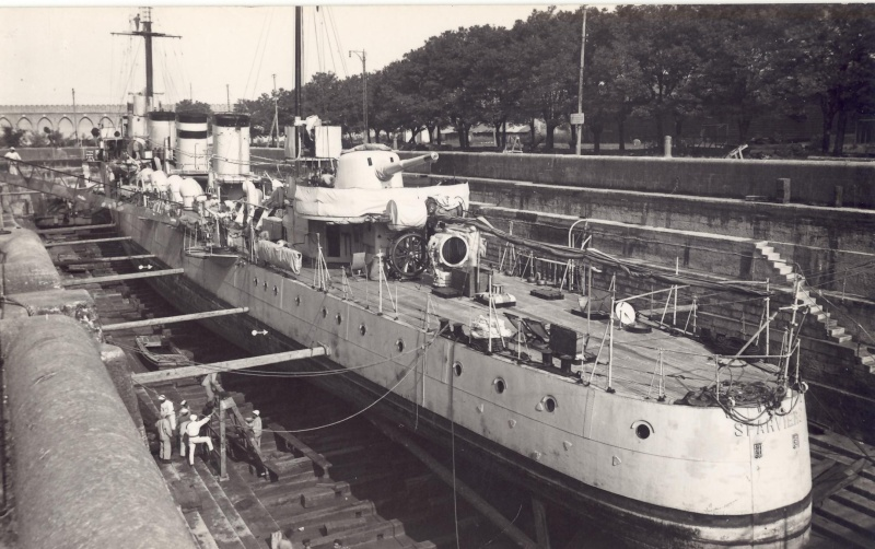 Marine roumaine  Sparvi10