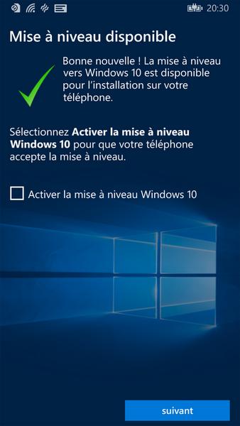 [INFO] Windows 10 Mobile c'est parti ! Wp_ss_10