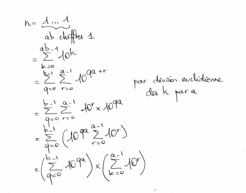 Petits problèmes de mathématiques Preuve10
