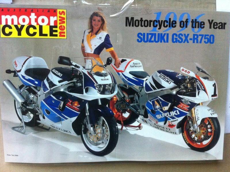 Suzuki 750/ 600 SRAD - Page 8 10109010