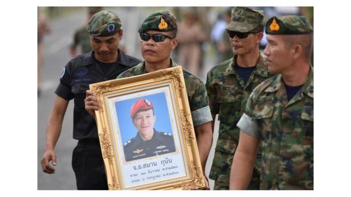 """أطفال الكهف"""" في تايلاند: إنقاذ جميع العالقين بعد 17 يوما من المعاناة 711b8010"""