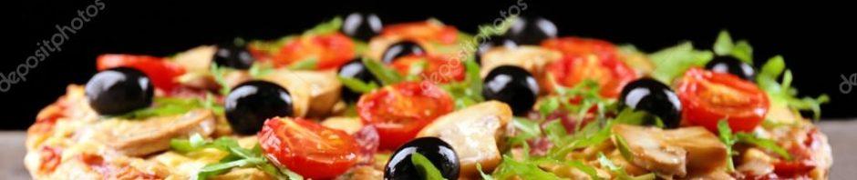 حقائق صحية حول تناول البيتزا بشكل آمن D0f54210