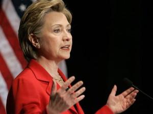 ХИЛАРИ КЛИНТОН ПООБЕЩАЛА РАССКАЗАТЬ ПРАВДУ ОБ ИНОПЛАНЕТЯНАХ Hilari10