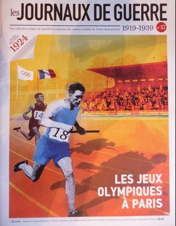 JEUX OLYMPIQUES PARIS 1924 Captur10