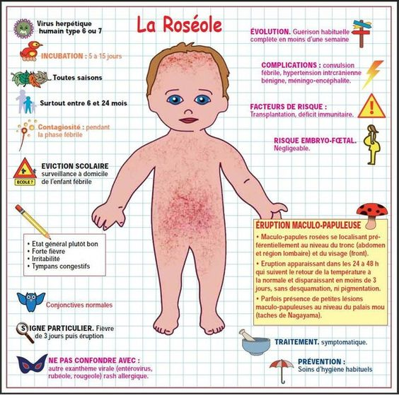 maladies infantiles La_ros10