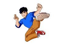 Jackie Chan ou le dessin animé de mon enfance Jackie10