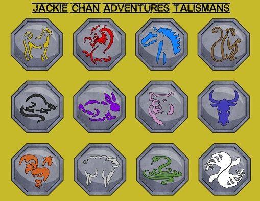 Jackie Chan ou le dessin animé de mon enfance Jackie11