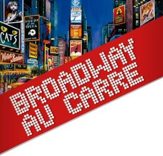[Paris] Broadway au Carré 12548910