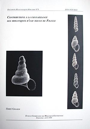 Bibliothèque de malacologie continentale Girard10