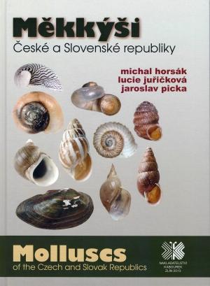 Bibliothèque de malacologie continentale Horsak10