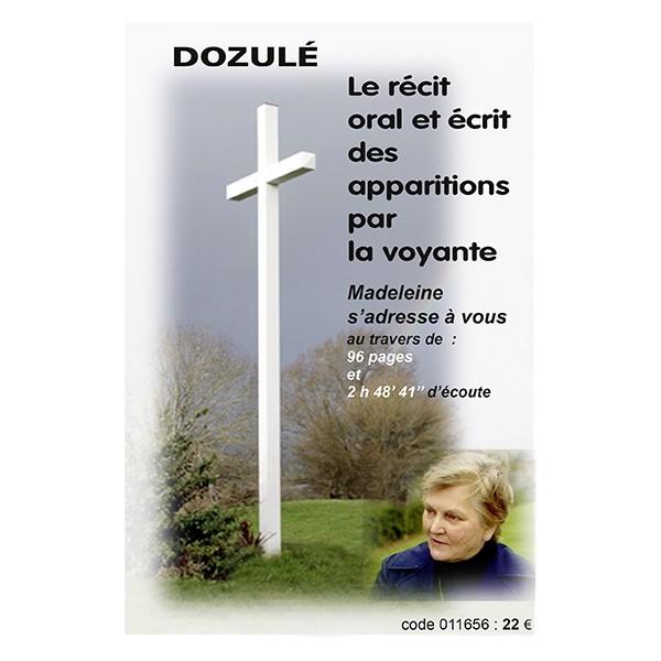 Dozulé - Par un livre Madeleine Aumont s'adresse à nous Dozule10