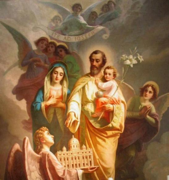 Neuvaine à St.Joseph dictée à CARMELA, Milan Hélène et Père Nathan  Mars_m10