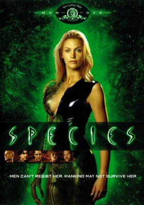فيلم Species 1995 مترجم   Specie10