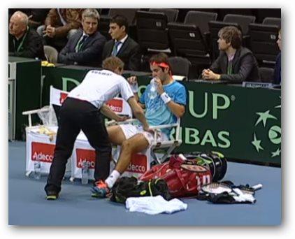 Норвежский теннис.  CASPER RUUD (Каспер Рууд) и Viktor Durasovic 0-casr13